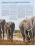 Mapping a future for Kenya's Amboseli elephants - application/pdf