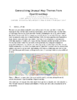 Generalising unusual map themes from OpenStreetMap - application/pdf