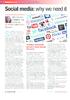 Social media - application/pdf