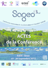 actes SAGEO 2013 - application/pdf