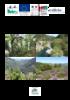 Caractérisation et cartographie des habitats naturels des vallées de la Beaume et de la Drobie - application/pdf