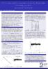 Vers la prise en compte de la dépendance spatio temporelle - application/pdf