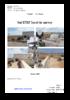 Sal ITRF local tie survey - application/pdf