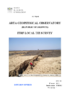 Arta geophysical observatory (Republic of Djibouti) Itrf local tie survey - application/pdf