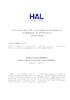 Le scanner laser 3D : reconnaissance de formes - application/pdf