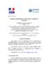 C2017-002_Synthèse journée d'information et d'échanges « Copernicus » - application/pdf