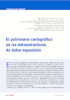 El patrimonio cartográfico en las infraestructuras de datos espaciales - application/pdf
