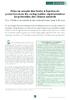 Prise en compte des forêts à fonction de protection dans les cartographies réglementaires - application/pdf