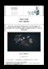 Etude et méthodes d'intégration et d'interaction de données 3D complexes - application/pdf