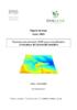 Traitement de données LiDAR pour la modélisation - application/pdf