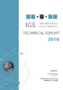 IGS International GNSS Service technical report 2016 - application/pdf