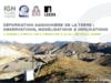 Déformation saisonnière de la Terre... - diaporama de présentation - application/pdf