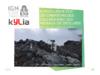Surveillance des déformations des volcans... - diaporama de présentation - application/pdf