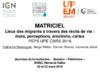Projet PEPS MATRICIEL - diaporama de présentation - application/pdf