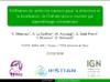 Utilisation de véhicules traceurs pour la détection - diaporama de présentation - application/pdf