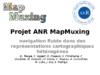 Projet ANR MapMuxing - diaporama de présentation - application/pdf