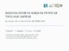 Désoccultation de nuages de points... - diaporama de présentation - application/pdf