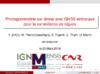 Photogrammétrie par drone avec GNSS embarqué... - diaporama de présentation - application/pdf