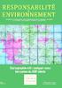 Responsabilité et environnement. n° 94... - pdf éditeur - application/pdf