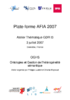Plate-forme AFIA 2007... - pdf auteur - application/pdf