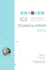 IGS International GNSS Service technical report 2018 - application/pdf