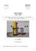 Analyse des processus de traitements gravimétriques au SGM... - pdf auteur - application/pdf