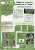 Hedgerow networks monitoring in France - poster - application/pdf