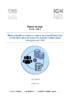 Étude préalable à la mise en oeuvre de la qualification des contributions... - pdf auteur - application/pdf